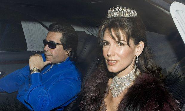 Christina Estrada divorce1