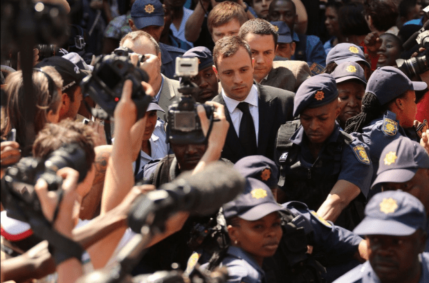Oscar Pistorius15