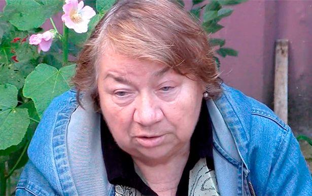 valentina olev mother in law1
