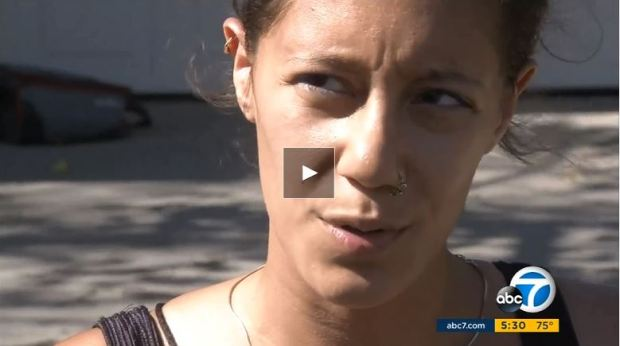 Karé Ureña, the Pitzer College student who wrote the controversial Facebook post2