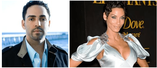 Con-man, Troy Stafford aka Troy Stratos, admits to fleecing Eddie Murphy's ex, Nicole Murphy out of her $10M divorce settlement
