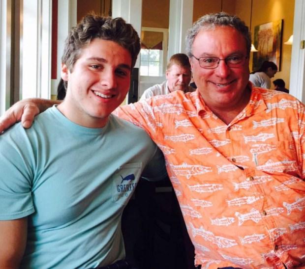 Austin's dad Dr. Wade Harrouff on Dr. Phil.jpg
