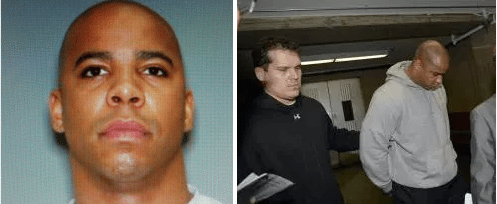 NYPD officer, Merlin Alston, found guilty of helping convicted Bronx drug kingpin Gabriel Reyes, traffic cocaine