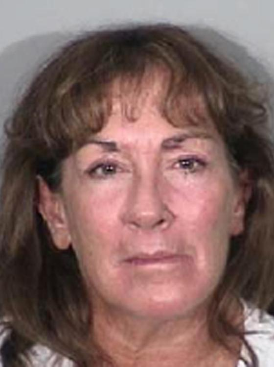 A glassy-eyed Wilkins, shown in her mug shot after she hit and killed Phillip Moreno, 31, while driving drunk.jpg