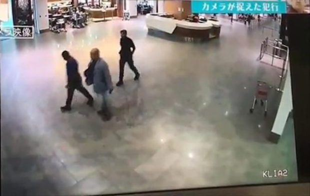 kim-jong-nam-is-seen-walking-through-a-concourse-in-the-dying-moments-of-his-life