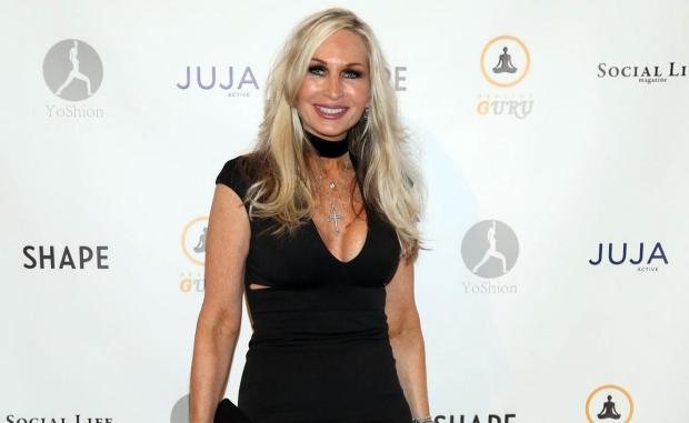 """Real Housewives"" star Kim DePaola2.jpg"