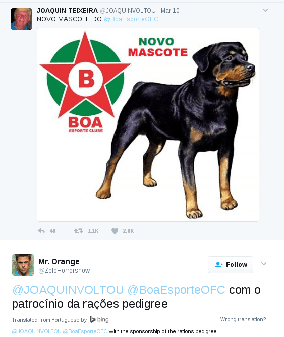 Boa Esporte protest signing of depraved murderer as club player 1.png