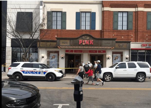 Crime scene: Victoria's Secret Pink store.png