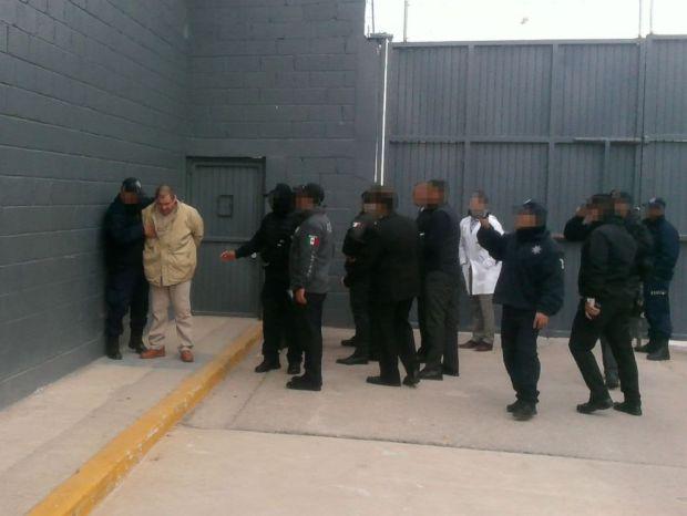 El Chapo arrives New York2.jpg