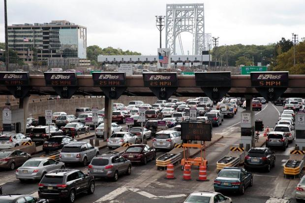 GW bridge closure ochestrated by Chris Christie's aides in 2013