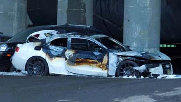 Kim DePaola' Bburned car was found near the intersection of East 28th Street and 14th Avenue in Paterson1.jpg
