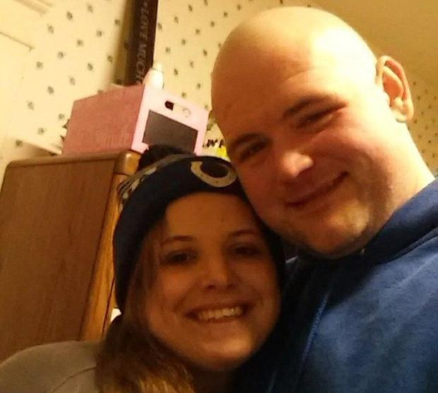 Micah Risner and his fiancée Nataleigh Schlettefaked a murder1.jpg