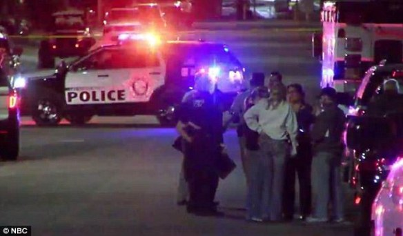 The wages of street life! Las Vegas home invasion hostage