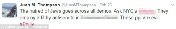 the-tweet-above-was-cited-by-the-federal-government-in-its-complaint-against-thompson-here-he-tweeted-that-the-woman-in-question-was-a-filthy-anti-semite