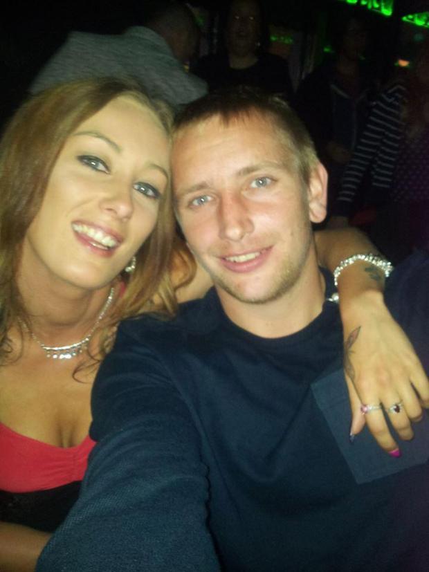 David Swankie and Sarah Riches4