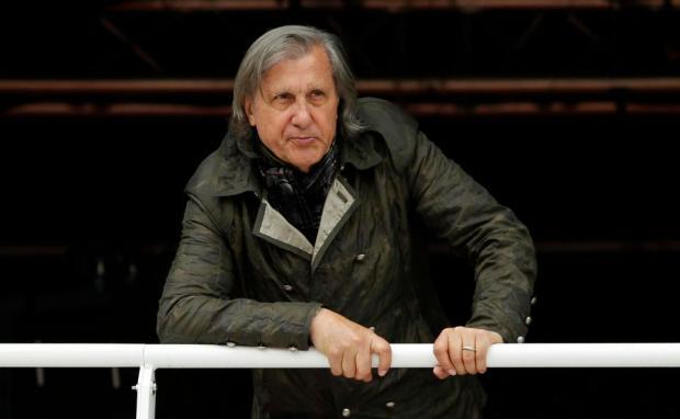 Ex-tennis player Ilie Nastase1