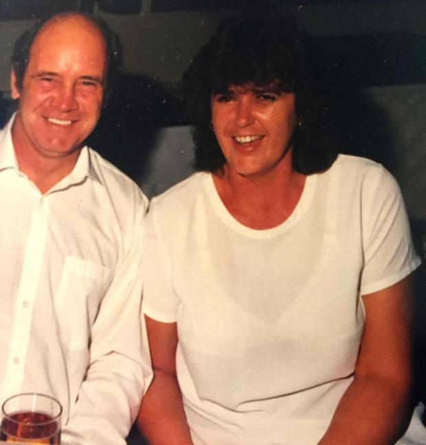 John and Janice Buswell1