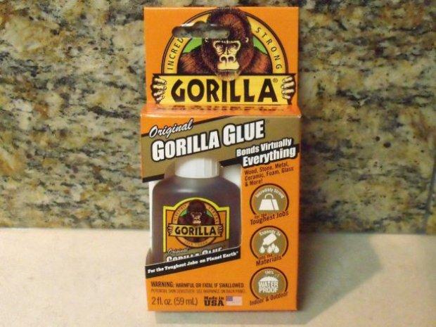 Gorilla Glue1