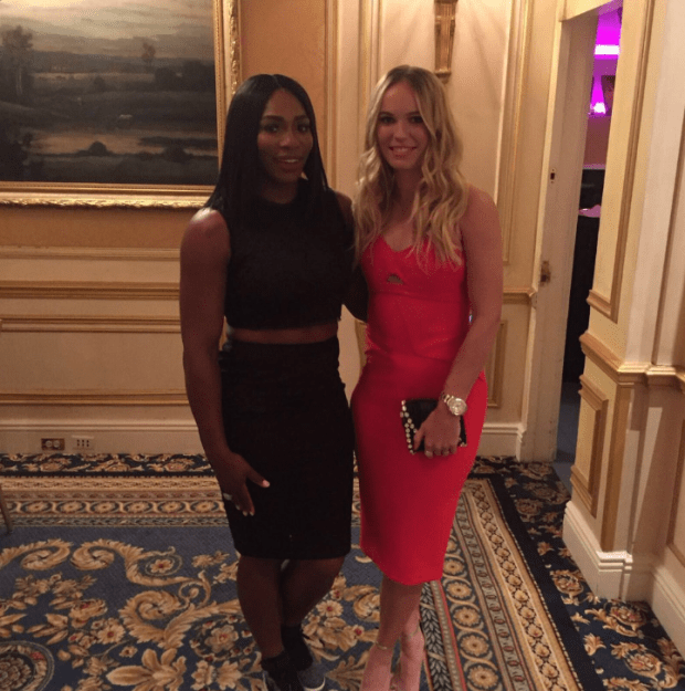 Serena Williams and Carol Wozniacki.png