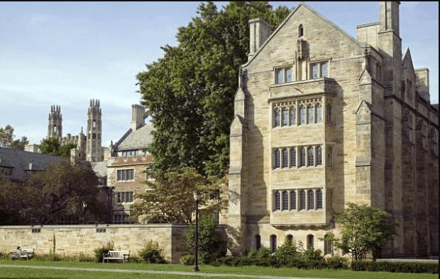 Yale campus1