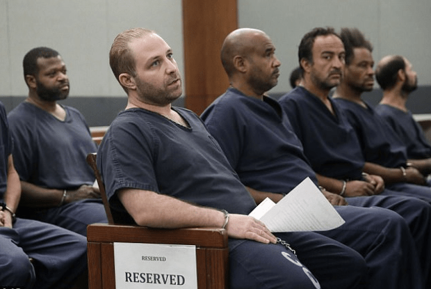 Its' back to California to face murder charges. In court on Tuesday, Andressian agreed to be extradited back to California to face the murder charges. In court on Tuesday, Andressian agreed to be extradited3 .png