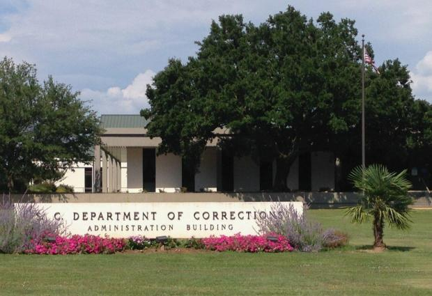 South Carolina Department of Correction in Columbia, S.C..jpg