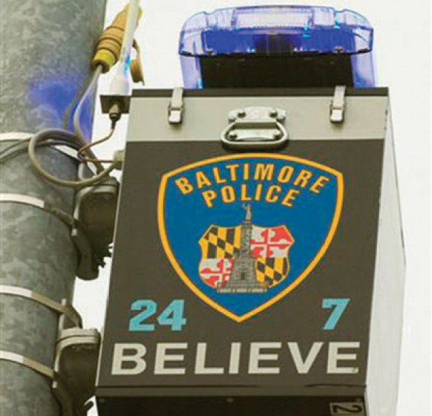 Baltimore PD 'believe-police' blue lights.jpg