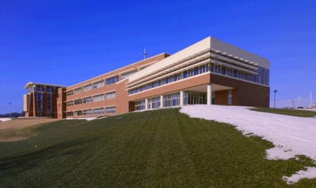 Bishop McDevitt High School, Harrisburg, Pa