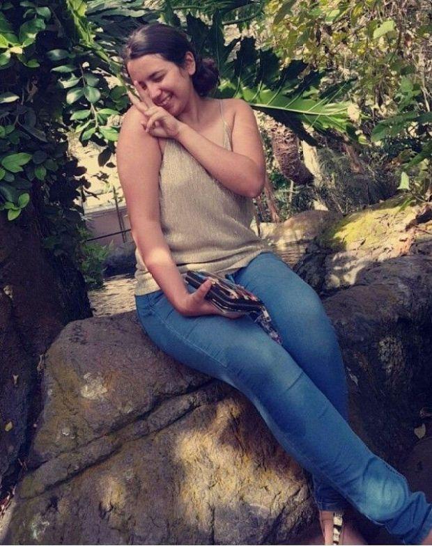 Jacqueline Sanchez Estrada 4