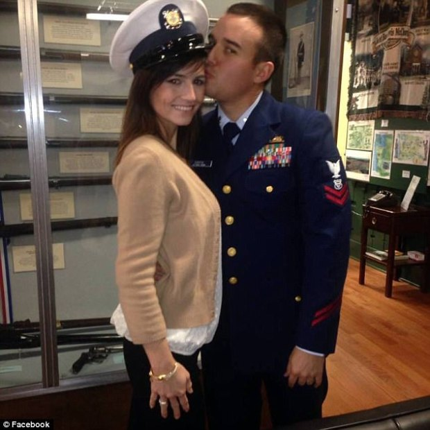 Jennifer and Cameron Espitia 2
