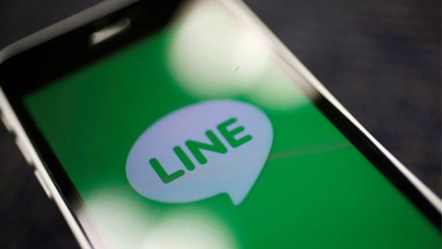 Line is the market leading messaging app in several Asian countries