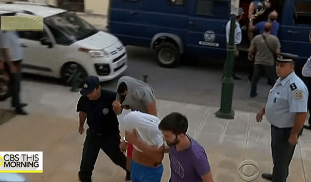 Police arrest suspects in Greek Island killing 2.png