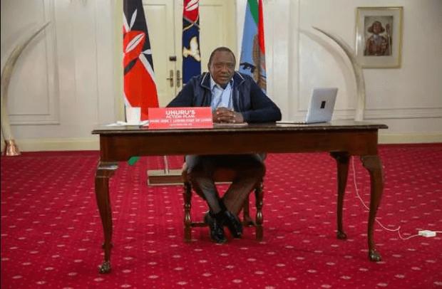 President Uhuru Kenyatta.png