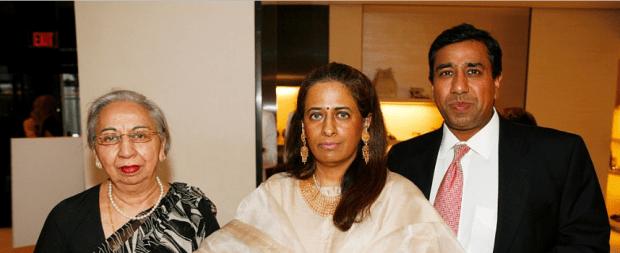 Pushpa Sabharwal, Nisha Sabharwal and Monit Sabharwal1.png