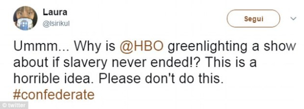 Reaction to announcement of new HBO series 'Confederate' 7.jpg