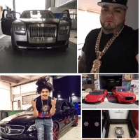 Flashy, jetsetting New York based heroin gang undone by Instagram - Feds seize millions in drugs luxury autos, cash, jewelry from NYC gang with Mexican cartel links