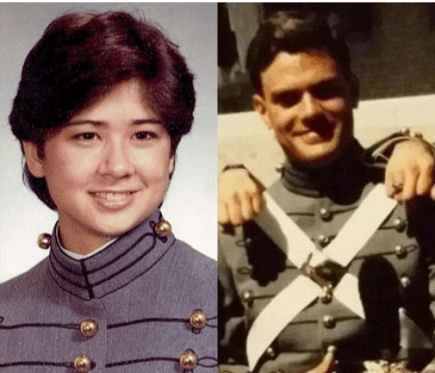 Cadet Susan Shannon [eft] and Cadet Wil Riggins [right].png