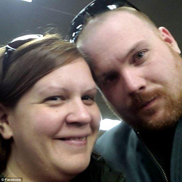 Christopher Matthew Henderson and Kirsten Chambers 2