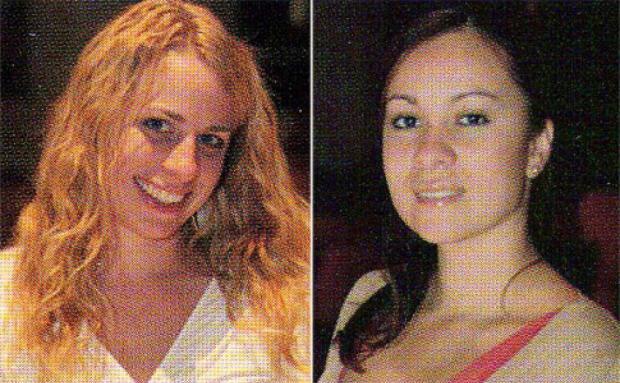 Cindy Mauro [left], and Alini Brito [right] 1.jpg