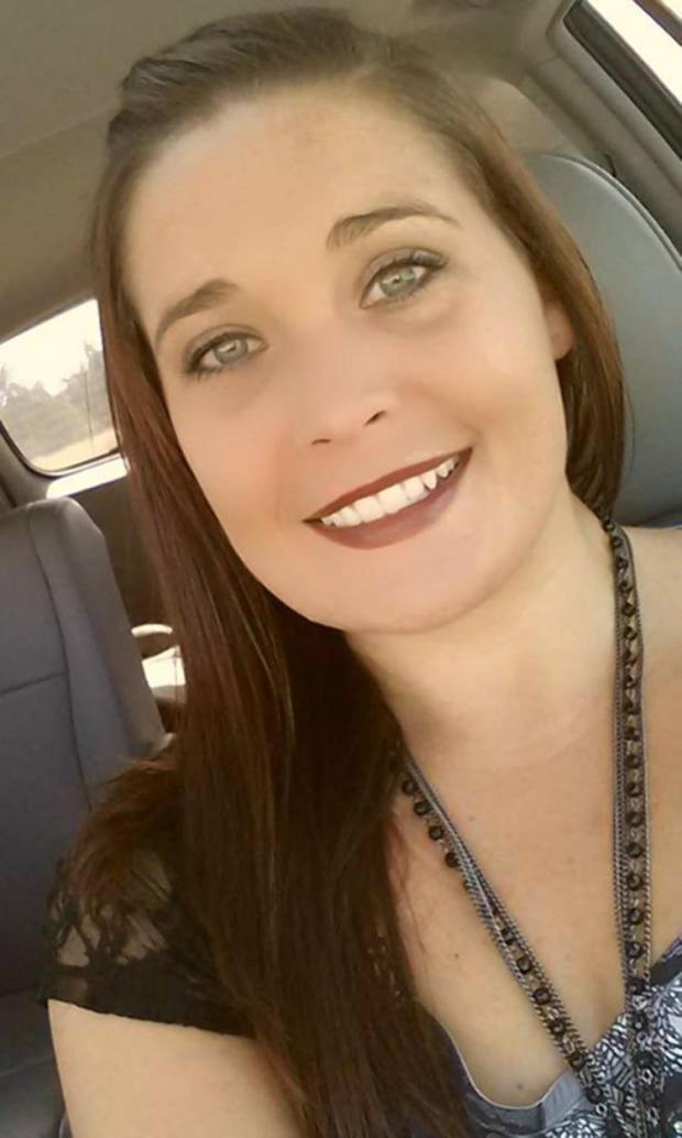 Teacher sex: Oklahoma boy who romped with Jennifer Caswell