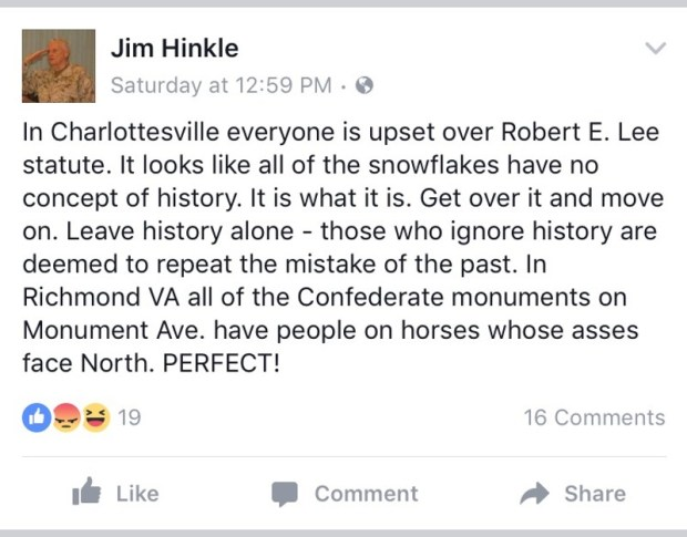 Judge James Hinkle Facebook posting1.jpg