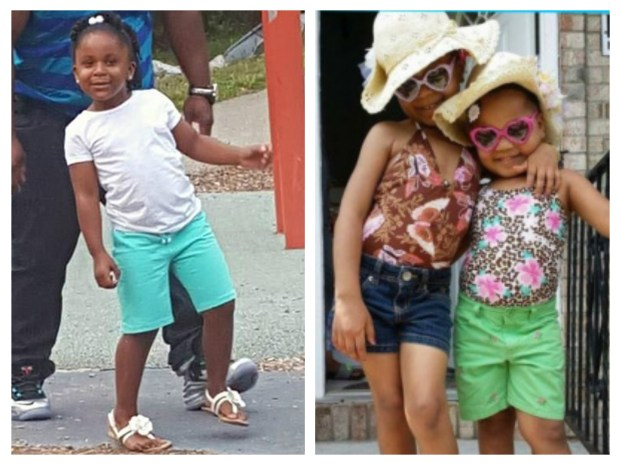 Nadiara Janae Withers and sisters, Ariana Elizabeth Decree and Ajayah Royale Decree 1.jpg