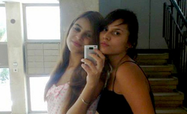 Hili Sobl and her killer twin sister Shiri Sobo 2l