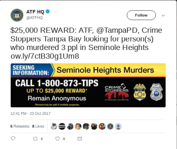 Tampa serial killer 2