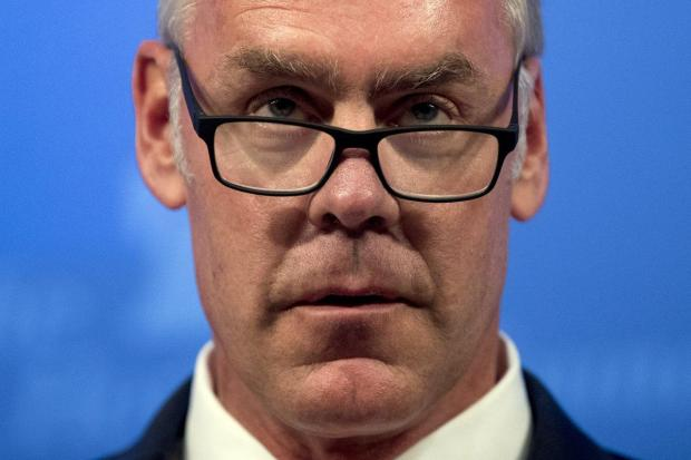 Ryan Zinke, US Interior Secretary 1.jpg
