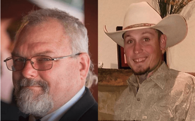 Crime Stoppers Stephen Willeford (left) and Johnnie Langendorff (right) .png