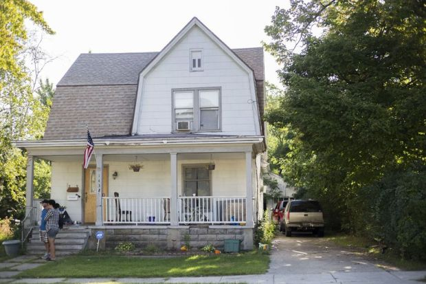 Joshua Salyers killed Barbara Dailey in this home 6.JPG