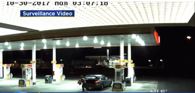 Timothy Wyatt's kidnap victim bolts from vehicle.png