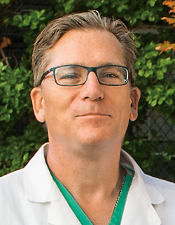 Trauma surgeon, Dean Lorich, knifed to death inside his Manhattan apartment while home alone with 11-year-old daughter