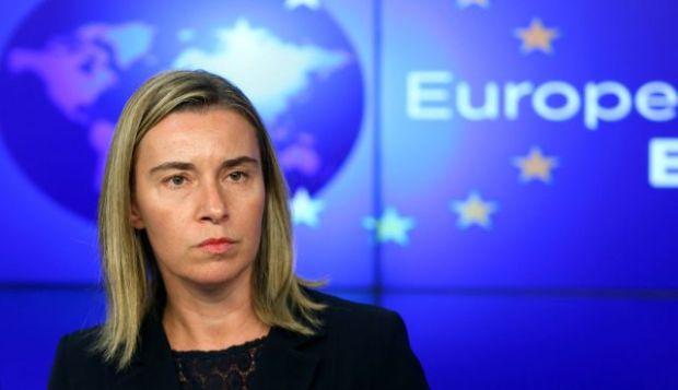 EU foreign policy chief, Federica Mogherini.jpg